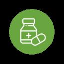 Farmacia y laboratorio